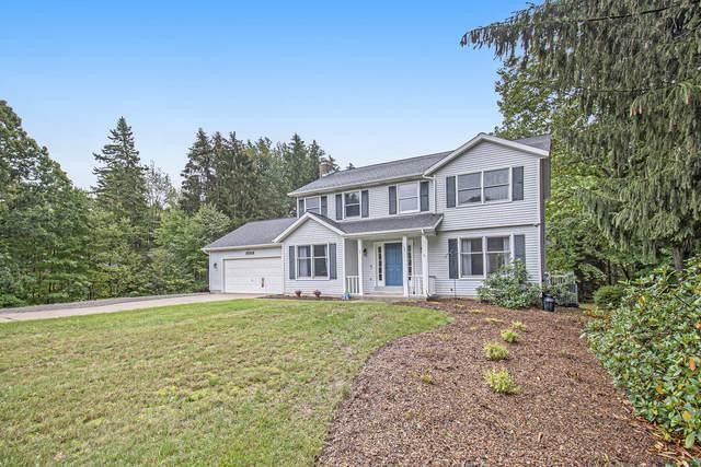 15818 Ryan Drive, Holland, MI 49424 (MLS #21111686) :: Fifth Floor Real Estate
