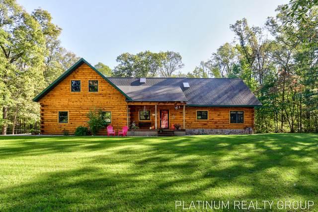 13934 Autumn Avenue, Grand Haven, MI 49417 (MLS #21111690) :: Deb Stevenson Group - Greenridge Realty