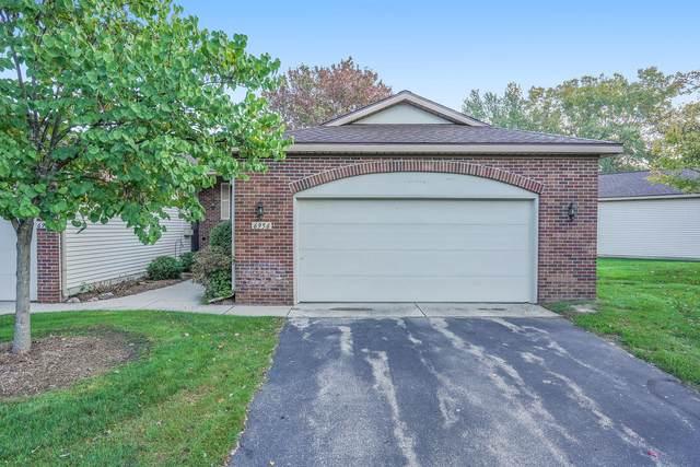 6956 E Springtree Lane SW, Grand Rapids, MI 49548 (MLS #21111697) :: JH Realty Partners