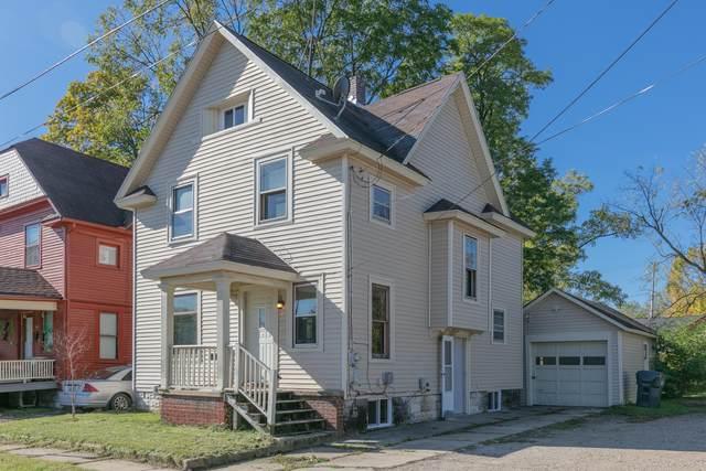 522 Potter Street, Kalamazoo, MI 49007 (MLS #21111702) :: JH Realty Partners
