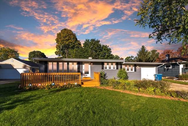 327 Westfield Drive, Battle Creek, MI 49015 (MLS #21111703) :: CENTURY 21 C. Howard