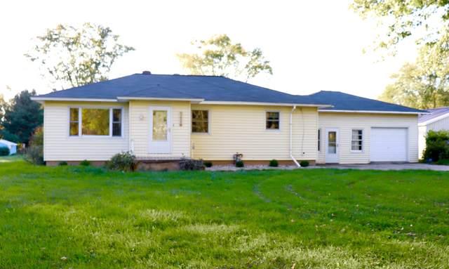 3025 Blackmer Road, Ravenna, MI 49451 (MLS #21111712) :: Sold by Stevo Team | @Home Realty