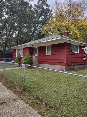 3137 6th Street, Muskegon Heights, MI 49444 (MLS #21111717) :: Sold by Stevo Team | @Home Realty