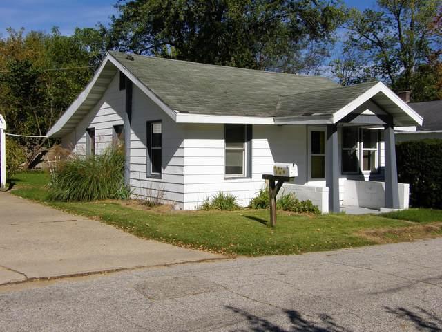 1223 Bybee Court, Niles, MI 49120 (MLS #21111718) :: Sold by Stevo Team   @Home Realty