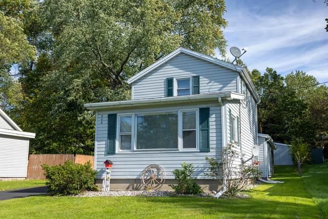 508 Nicholson Street, Ionia, MI 48846 (MLS #21111733) :: Sold by Stevo Team | @Home Realty