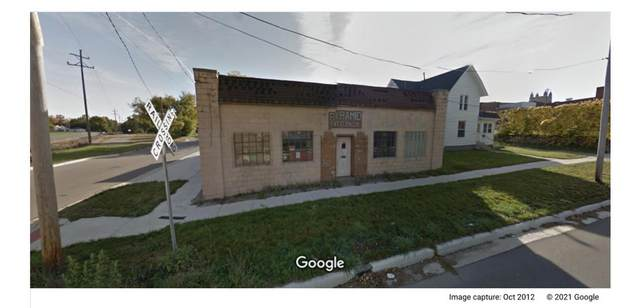 412 N Berrien Street, Albion, MI 49224 (MLS #21111743) :: BlueWest Properties