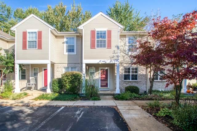 962 Ada Place Drive SE, Grand Rapids, MI 49546 (MLS #21111745) :: Fifth Floor Real Estate