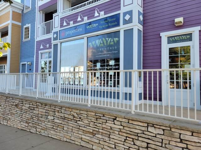 225 N Whittaker Street #5, New Buffalo, MI 49117 (MLS #21111761) :: Sold by Stevo Team | @Home Realty
