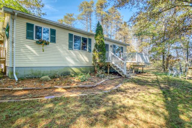 18678 Lawrence Drive, Stanwood, MI 49346 (MLS #21111779) :: Sold by Stevo Team   @Home Realty