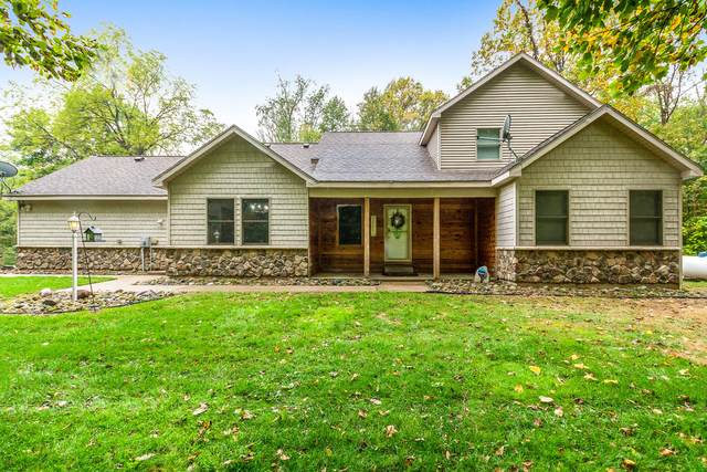 56870 Penn Road, Cassopolis, MI 49031 (MLS #21111786) :: Sold by Stevo Team   @Home Realty