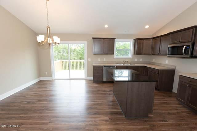6509 Loggers Ridge Run, Caledonia, MI 49316 (MLS #21111790) :: Fifth Floor Real Estate
