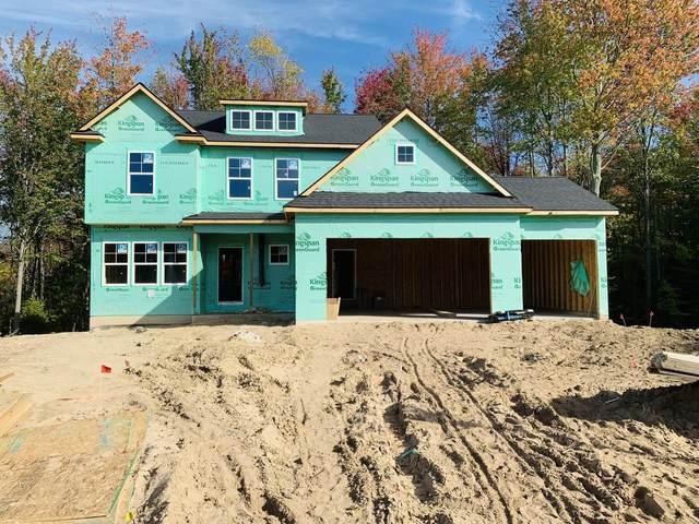 16501 Spring Tree Drive #43, Spring Lake, MI 49456 (MLS #21111792) :: Sold by Stevo Team   @Home Realty