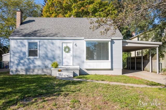 2725 Pinehurst Road, Norton Shores, MI 49441 (MLS #21111794) :: Keller Williams Realty   Kalamazoo Market Center