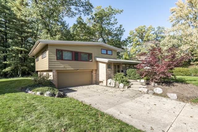 1349 Lenox Road SE, East Grand Rapids, MI 49506 (MLS #21111805) :: Fifth Floor Real Estate
