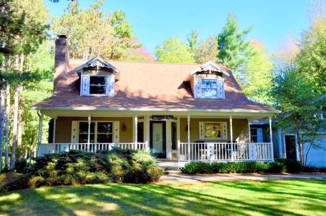 15927 Fendt Farm Road, Holland, MI 49424 (MLS #21111814) :: Fifth Floor Real Estate