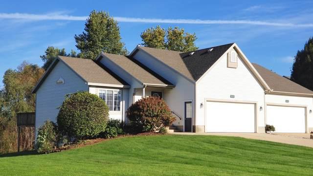 14455 Twin Oaks Street #7, Holland, MI 49424 (MLS #21111836) :: Fifth Floor Real Estate