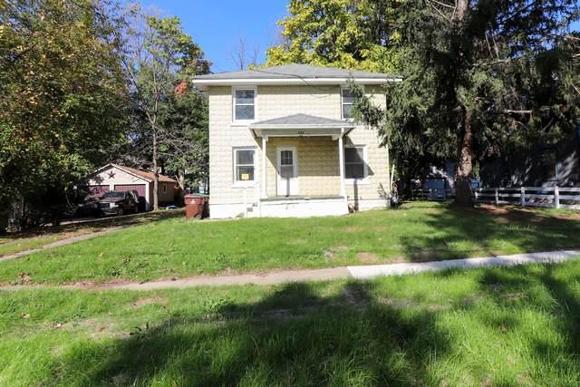 328 Hartwell Street, Albion, MI 49224 (MLS #21111838) :: BlueWest Properties