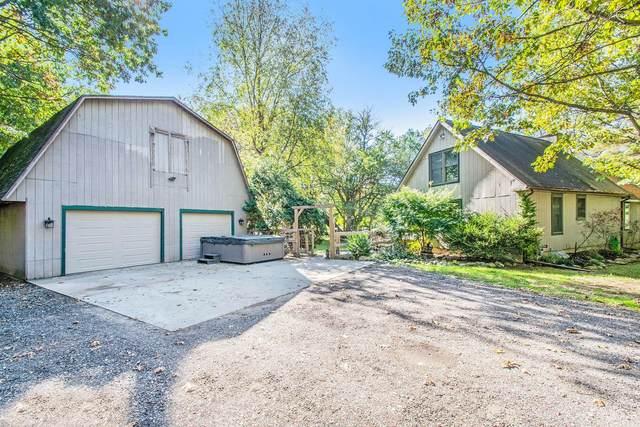 100 Matthew Road, Niles, MI 49120 (MLS #21111843) :: Sold by Stevo Team   @Home Realty