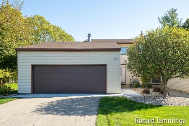 4810 Summergreen Lane, Hudsonville, MI 49426 (MLS #21111860) :: Keller Williams Realty | Kalamazoo Market Center