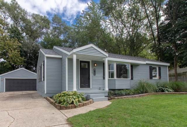 4166 Bell Avenue NE, Grand Rapids, MI 49525 (MLS #21111863) :: Sold by Stevo Team | @Home Realty