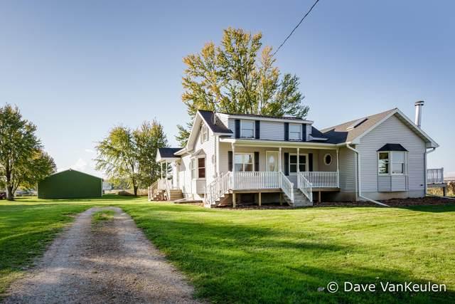 12602 52nd Street SE, Lowell, MI 49331 (MLS #21111865) :: Sold by Stevo Team   @Home Realty