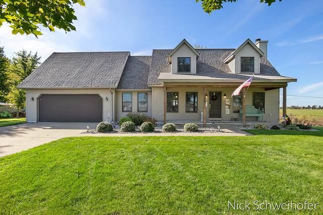 5142 7 Mile Road, Bay City, MI 48706 (MLS #21111878) :: BlueWest Properties