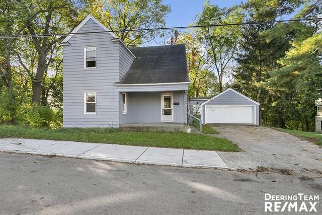 534 Bissell Street NE, Grand Rapids, MI 49503 (MLS #21111883) :: Fifth Floor Real Estate