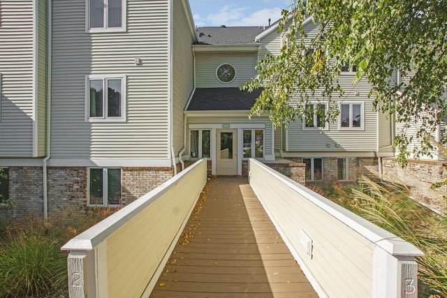 1806 Lake Shore Drive 2B, St. Joseph, MI 49085 (MLS #21111897) :: Keller Williams Realty | Kalamazoo Market Center