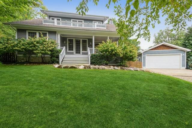 16226 Quality Lane, Union Pier, MI 49129 (MLS #21111898) :: Sold by Stevo Team | @Home Realty