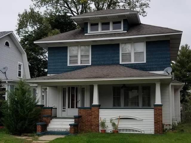 1017/1019 Egleston Avenue, Kalamazoo, MI 49001 (MLS #21111899) :: BlueWest Properties