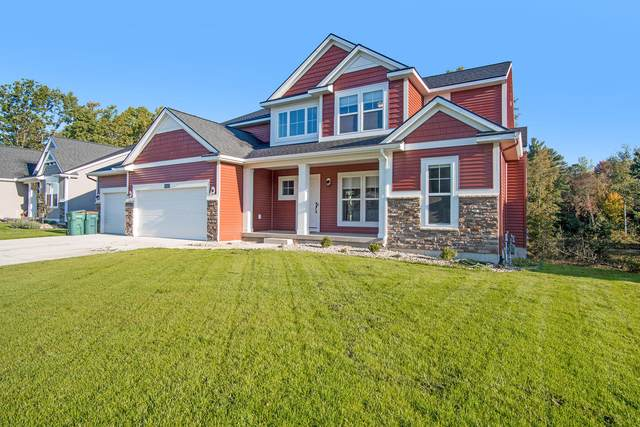 14567 Windway Drive, Grand Haven, MI 49417 (MLS #21111923) :: Deb Stevenson Group - Greenridge Realty