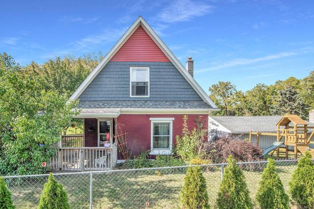 305 Divine Highway, Portland, MI 48875 (MLS #21111928) :: Sold by Stevo Team | @Home Realty