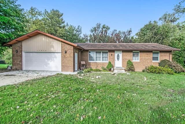 11072 Berry Street, Berrien Springs, MI 49103 (MLS #21111949) :: Sold by Stevo Team | @Home Realty