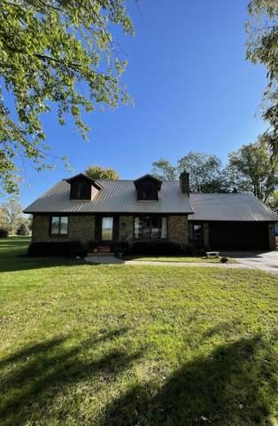 2510 Kenowa Avenue NW, Walker, MI 49534 (MLS #21111953) :: Keller Williams Realty | Kalamazoo Market Center