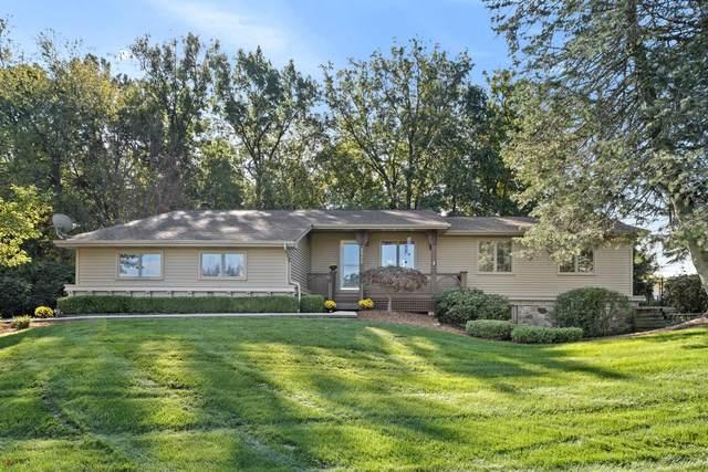 2990 Wausaukee Drive NE, Grand Rapids, MI 49525 (MLS #21111955) :: Sold by Stevo Team | @Home Realty