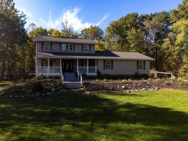 725 N Blackmer Road, Crystal, MI 48818 (MLS #21111956) :: Sold by Stevo Team | @Home Realty
