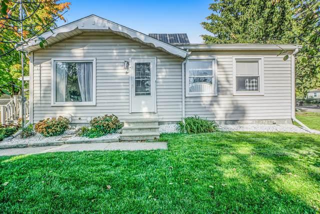 4607 Lexington Avenue, Portage, MI 49002 (MLS #21111959) :: Keller Williams Realty | Kalamazoo Market Center
