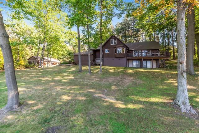 15226 Marshfield Road, Hickory Corners, MI 49060 (MLS #21111960) :: Sold by Stevo Team | @Home Realty
