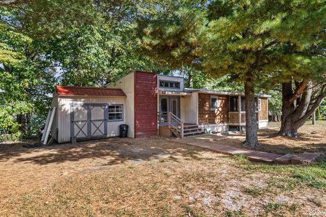 62489 S Shore Drive, Vandalia, MI 49095 (MLS #21111965) :: Fifth Floor Real Estate