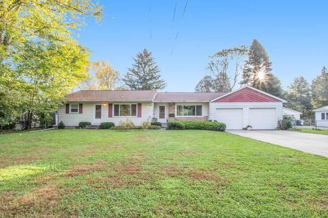 1418 Nazareth Road, Kalamazoo, MI 49048 (MLS #21111967) :: Sold by Stevo Team | @Home Realty