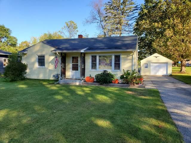 248 Thomas Street, Allegan, MI 49010 (MLS #21111968) :: BlueWest Properties