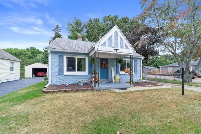 365 Cornell Drive, Battle Creek, MI 49017 (MLS #21111979) :: CENTURY 21 C. Howard