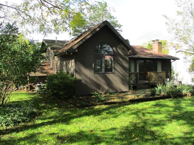 1530 Rosalind Road SE, East Grand Rapids, MI 49506 (MLS #21111981) :: Fifth Floor Real Estate