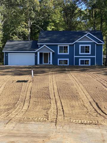 4007 Bullseye Lane, Dorr, MI 49323 (MLS #21111986) :: Sold by Stevo Team | @Home Realty