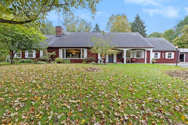 689 Lincoln Road, Otsego, MI 49078 (MLS #21111987) :: Sold by Stevo Team | @Home Realty