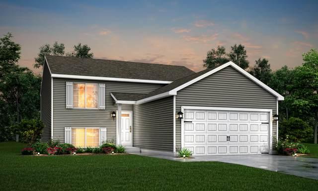 58649 Pond View Lane, Three Rivers, MI 49093 (MLS #21112015) :: Sold by Stevo Team | @Home Realty