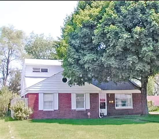 4215 Pembrook Street, Kalamazoo, MI 49008 (MLS #21112017) :: BlueWest Properties