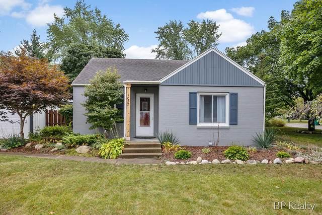 1032 Dahlia Avenue, Wayland, MI 49348 (MLS #21112024) :: Fifth Floor Real Estate