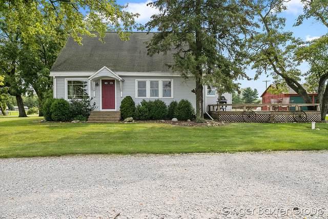 2729 Ramshorn Drive, Fremont, MI 49412 (MLS #21112033) :: Sold by Stevo Team   @Home Realty