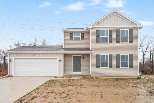 10849 Autumn Oak Drive, Lowell, MI 49331 (MLS #21112039) :: The Hatfield Group